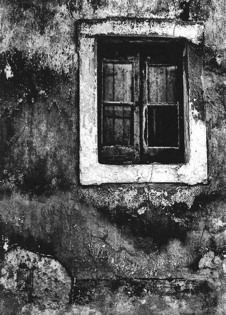 Window (Portugal)