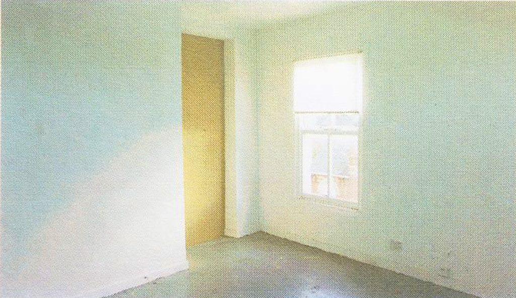 Empty Studio I